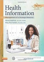 کتاب Health Information: Management of a Strategic Resource