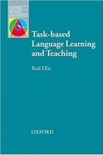 کتاب تسک بیسد لنگوئج Task based Language Learning and Teaching