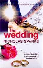 كتاب رمان انگليسی عروسی The Wedding