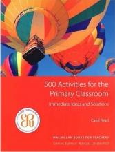 کتاب  اکتیویتیس فور د پریمری 500 500 Activities for the Primary Classroom
