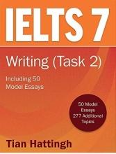 کتاب  آیلتس 7 رایتینگ تسک IELTS 7 Writing Task 2