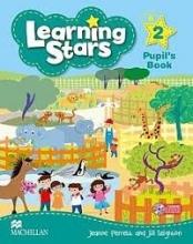 کتاب لرنینگ استارز 2 Learning Stars
