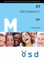 کتاب M ÖSD Zertifikat C1 (ZC1) Modellsatz
