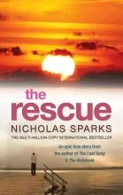 كتاب رمان انگليسی نجات The Rescue