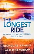 كتاب رمان انگليسی طولانی ترین سفر The Longest Ride