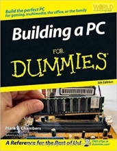 کتاب Building a PC For Dummies