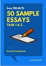 کتاب  50 سمپل 50SAMPLE ESSAYS