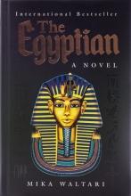 کتاب The Egyptian