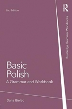 کتاب گرامر لهستانی بیسیک پولیش Basic Polish: A Grammar and Workbook