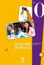 کتاب فرانسوی DITES-MOI UN PEU A2
