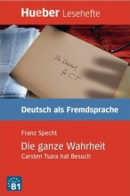 کتاب آلمانی Die ganze Wahrheit