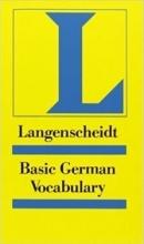 کتاب Langenscheidt Grundwortschatz Deutsch: Basic German Vocabulary