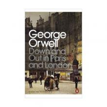 کتاب Down and Out in Paris and London
