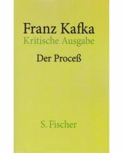 رمان آلمانی Der Proceß