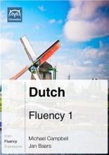کتاب هلندی Glossika Mass Sentences: Dutch Fluency 1