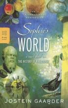 کتاب Sophies World