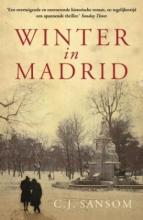 رمان هلندی Winter in Madrid