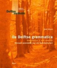 دستور زبان هلندی De Delftse grammatica