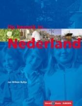 کتاب Nederland
