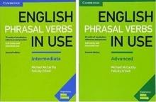 مجموعه 2 جلدی English Phrasal Verbs in Use