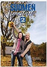 کتاب زبان فنلاندی Suomen Mestari 2