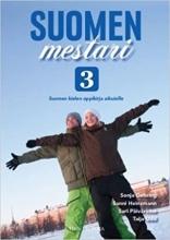کتاب زبان فلاندی Suomen Mestari 3