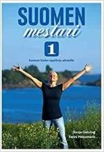 کتاب زبان فلاندی Suomen Mestari 1