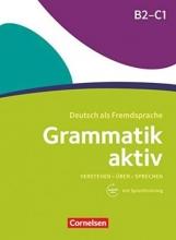 کتاب Grammatik aktiv