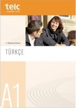 کتاب آزمون ترکی استانبولی TELC Turkce A1 Deneme Sınavı