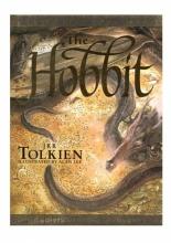 کتاب رمان زبان چک Hobit