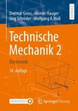 کتاب  Technische Mechanik 2: Elastostatik