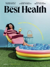 مجله ریدر دایجست Readers Digest Bright Ideas Feb-March 2021