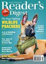 مجله ریدر دایجست Readers Digest Self-help Secrets March 2021