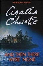 كتاب And Then There Were None
