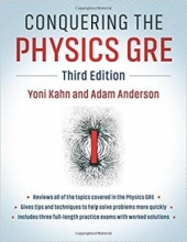 کتاب Conquering the physics GRE