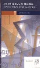 کتاب 101 Problems In Algebra For all competitive exams
