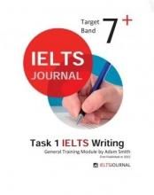 کتاب Task 1 IELTS Writing General Training Module by Adam Smith