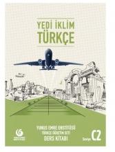 کتاب یدی ایکلیم Yedi Iklim c2 (SB+WB)+Script+CD