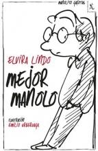 كتاب MEJOR MANOLO