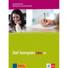 DaF kompakt neu A1 Intensivtrainer Wortschatz und Grammatik