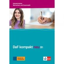 DaF kompakt neu B1 Intensivtrainer Wortschatz und Grammatik