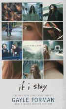 کتاب If I Stay - If I Stay 1