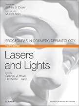کتاب لیزر اند لایتز Lasers and Lights: Procedures in Cosmetic Dermatology Series
