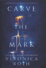 کتاب Carve the Mark - Carve the Mark 1
