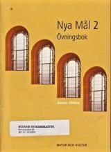 کتاب کار نیا مول دو سوئدی Nya Mål 2 Lärobok