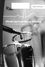 کتاب زبان Klinisk kemi och klinisk fysiologi : analyser och undersökningar