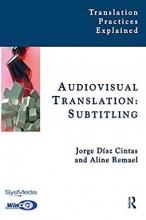 کتاب Audiovisual Translation Subtitling