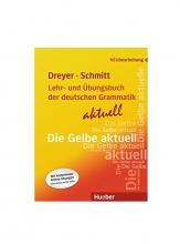 کتاب Lehr und ubungsbuch der deutschen Grammatik خرید کتاب زبان ( چاپ رنگی )