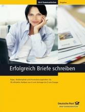 کتاب آلمانی Erfolgreich Briefe Schreiben Brief Kommunikation