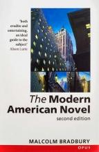 Modern American Novel 2nd Edition